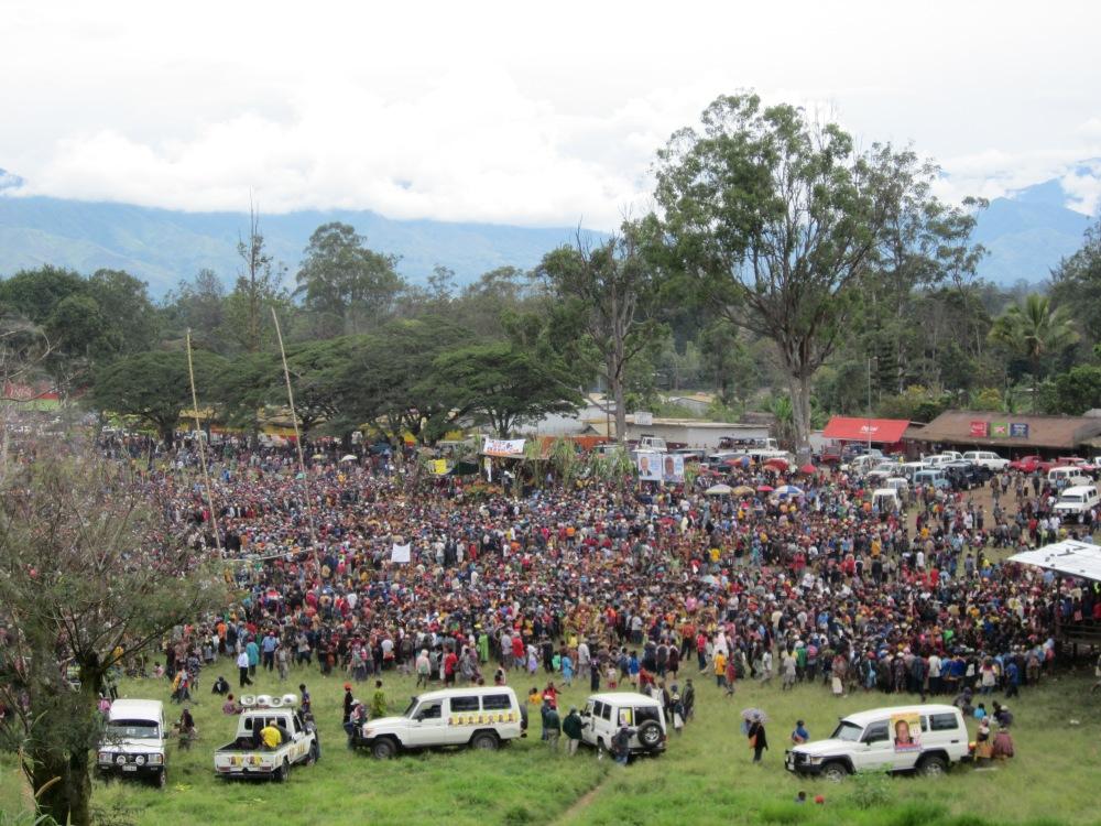 PNC Goroka